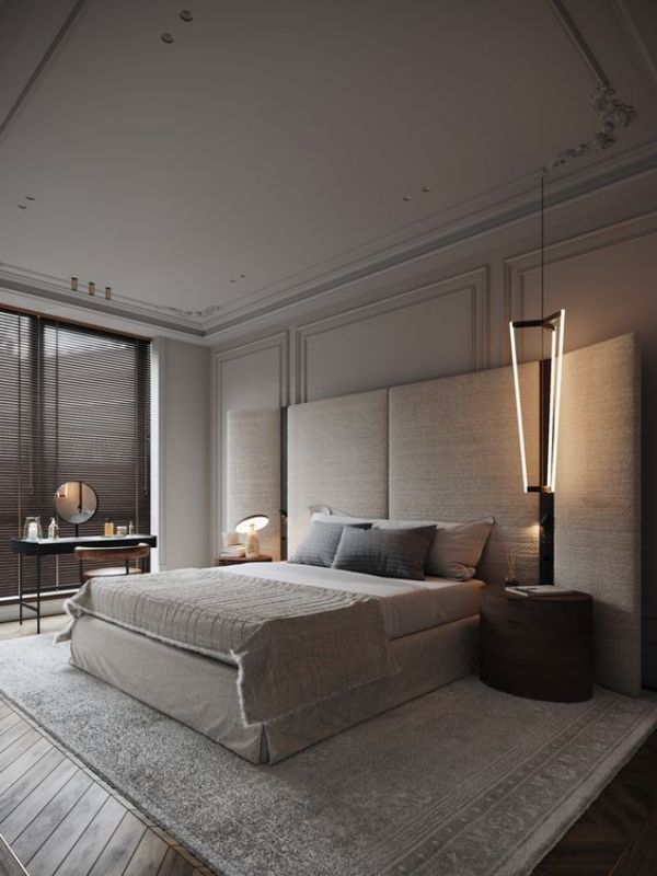 Neutral Bedrooms Trends For A Modern Bedroom Designs neutral bedrooms Neutral Bedrooms Trends For A Modern Bedroom Designs bf8bccb84c8e1073748bdca0e2266557 1