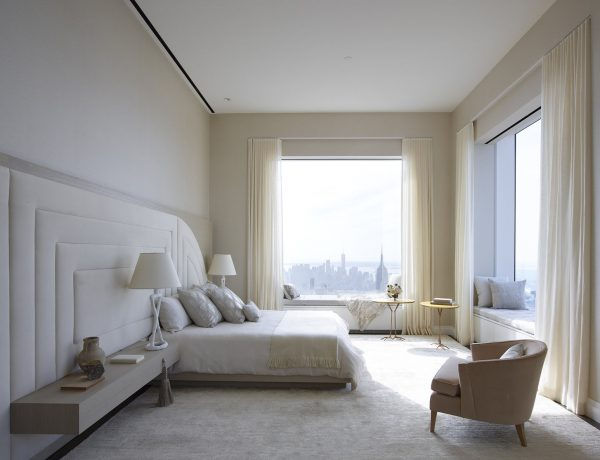 interior design ideas Interior Design Ideas for Your Bedroom by Top Interior Designers image asset 600x460