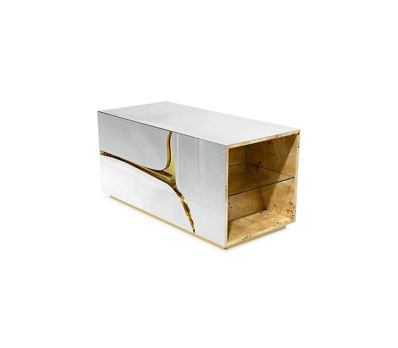 luxury nightstand Luxury Nightstand By Boca Do Lobo To Elevate Your Bedroom Design lapiaz nightstand 02 boca do lobo