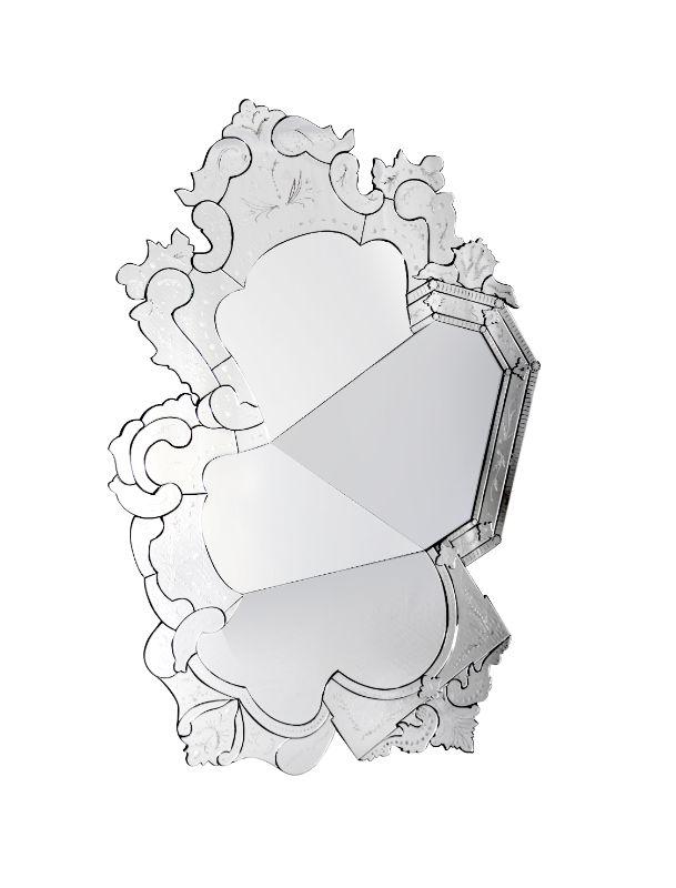 Luxury Mirrors to Refresh Your Interior Bedroom luxury mirrors Luxury Mirrors to Refresh Your Interior Bedroom venice 01 1