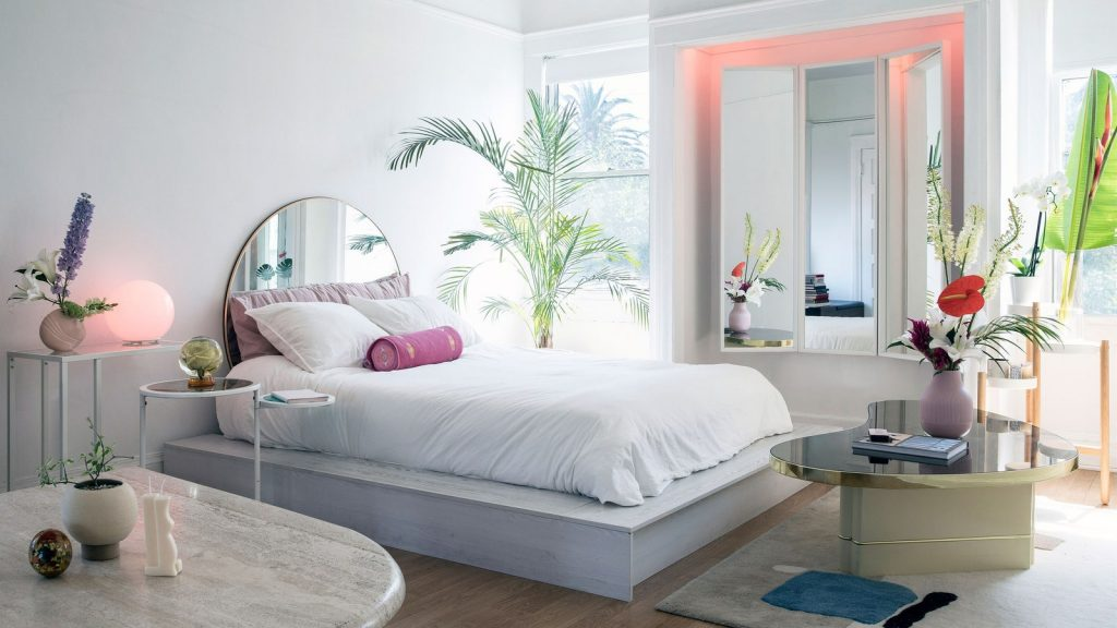 How to Turn Your Bedroom into a Comfort Zone bedroom How to Turn Your Bedroom into a Comfort Zone 5E8A8224 FINAL 1024x576