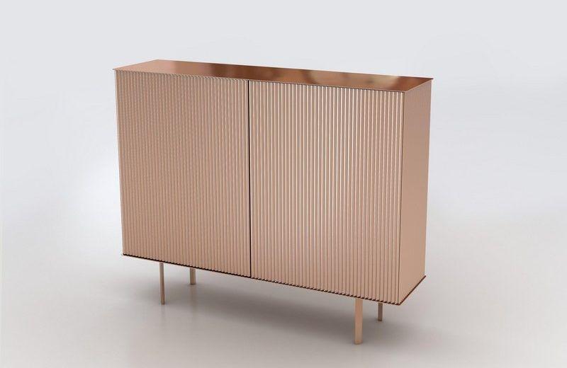 Modern Cabinet Designs for Your Elegant Bedroom