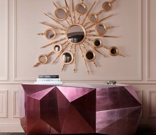 modern furniture Modern Furniture Designs for Your Elegant Bedroom bl diamond luxury sideboard 1 2 533x460