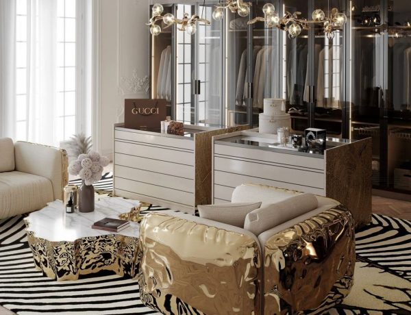 luxury closet Luxury Closet Ideas For Your Master Bedroom bl luxury walk in closet 600x460