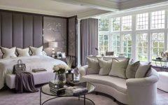 bedrooms Bedrooms by Top Interior Designers: Louise Bradley large gallery 24 177 1 1 240x150
