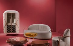 modern cabinet Modern Cabinet Designs for Your Elegant Bedroom scarlet splendour 240x150