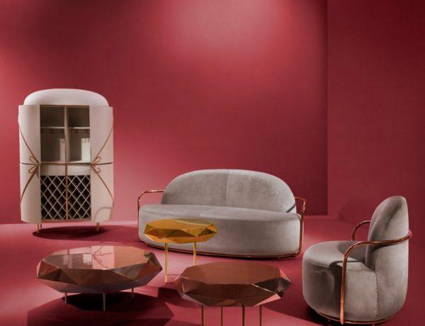 modern cabinet Modern Cabinet Designs for Your Elegant Bedroom scarlet splendour 600x460