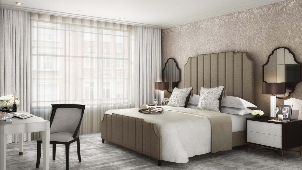 Mastering Rustic Chic Bedroom Interior Design With Sophie Paterson sophie paterson Mastering Rustic Chic Bedroom Interior Design With Sophie Paterson 59e870478b139 1024x576