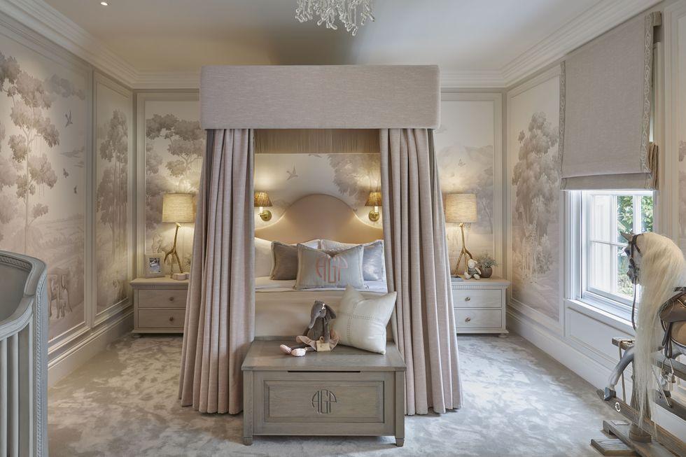 Mastering Rustic Chic Bedroom Interior Design With Sophie Paterson sophie paterson Mastering Rustic Chic Bedroom Interior Design With Sophie Paterson 64478602 1583425456
