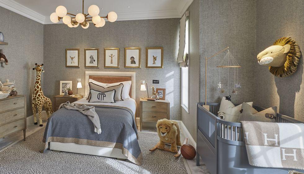 Mastering Rustic Chic Bedroom Interior Design With Sophie Paterson sophie paterson Mastering Rustic Chic Bedroom Interior Design With Sophie Paterson 64478626 1583425456
