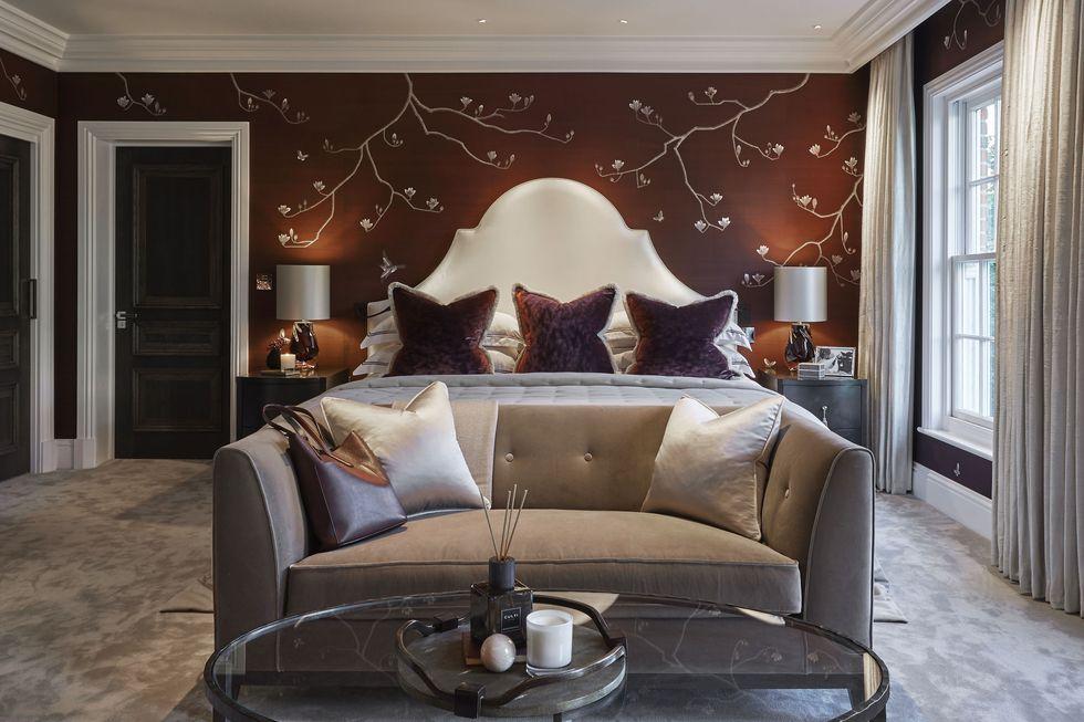 Mastering Rustic Chic Bedroom Interior Design With Sophie Paterson sophie paterson Mastering Rustic Chic Bedroom Interior Design With Sophie Paterson 64478655 1583425454