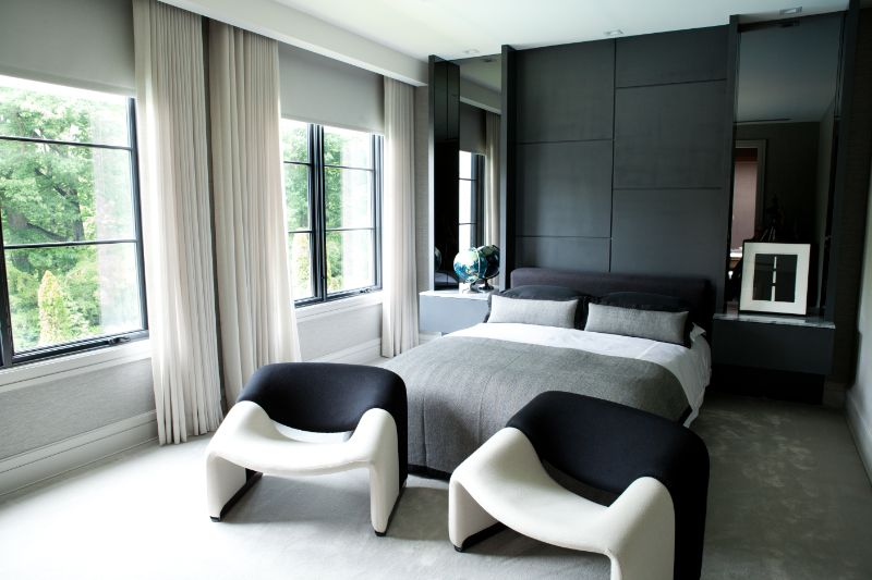 Creative Modern Ideas For Your Luxury Master Bedroom  luxury master bedroom Creative Modern Ideas For Your Luxury Master Bedroom Contemporary Bedroom Designs That Will Help You Rest In Style 15