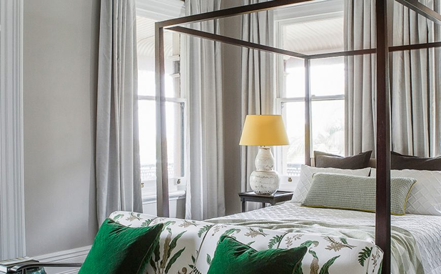 master bedroom ideas Master Bedroom Ideas Green Aesthetic Luxury Interior Project by Boca do Lobo 3 1 870x540