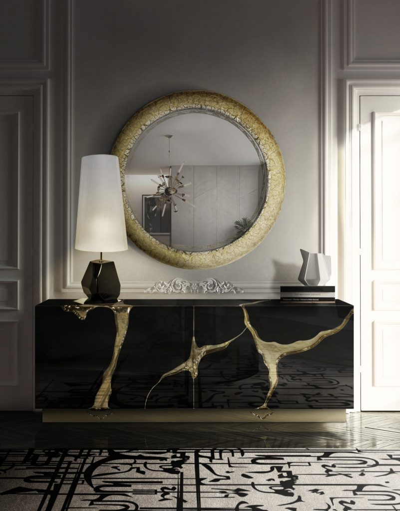 You Need To Meet This 10 Luxury Mirrors