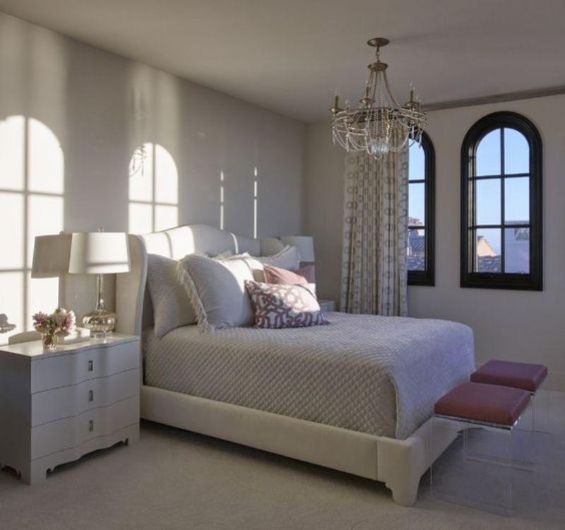 Master Bedroom Interiors With Ohara Davies-Gaetano ohara davies-gaetano Master Bedroom Interiors With Ohara Davies-Gaetano Ohara Davies Gaetano homedecorideas 1 1