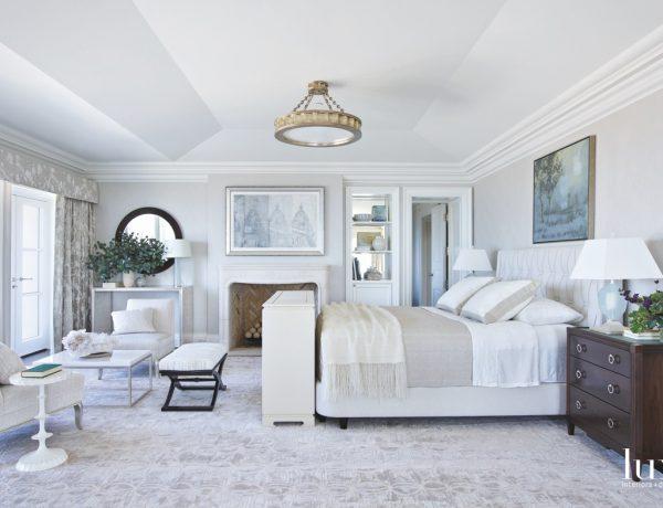 ohara davies-gaetano Master Bedroom Interiors With Ohara Davies-Gaetano Ohara Davies Gaetano homedecorideas 4 2 600x460