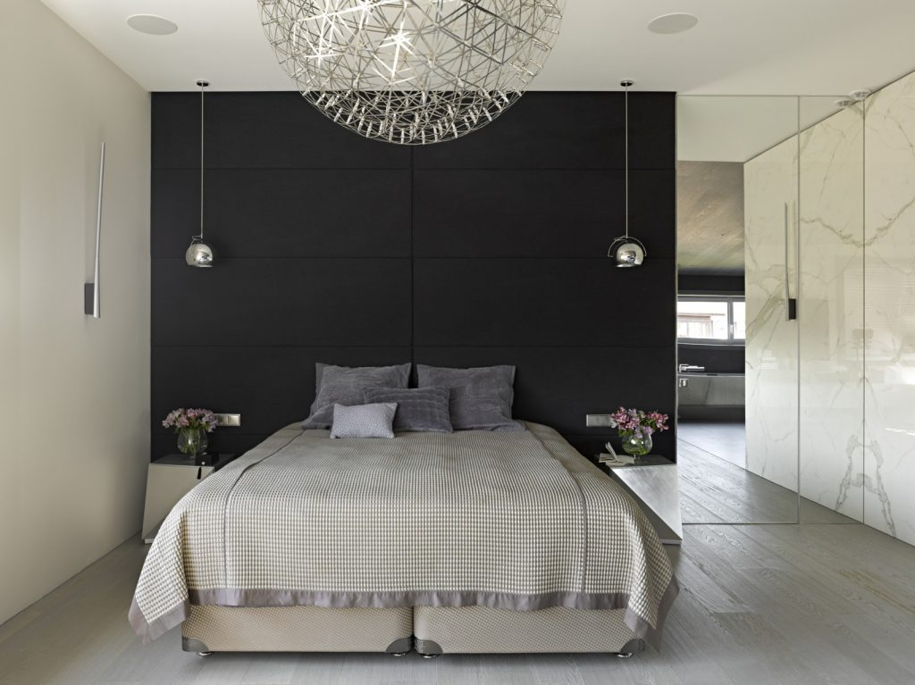 10 Ways To Make A Small Bedroom Look Bigger bedroom 10 Ways To Make A Small Bedroom Look Bigger Small Bedroom Look Bigger 1 1024x767