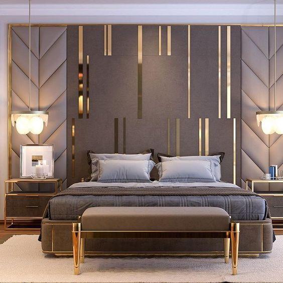 10 Ways To Make A Small Bedroom Look Bigger bedroom 10 Ways To Make A Small Bedroom Look Bigger Small Bedroom Look Bigger 5