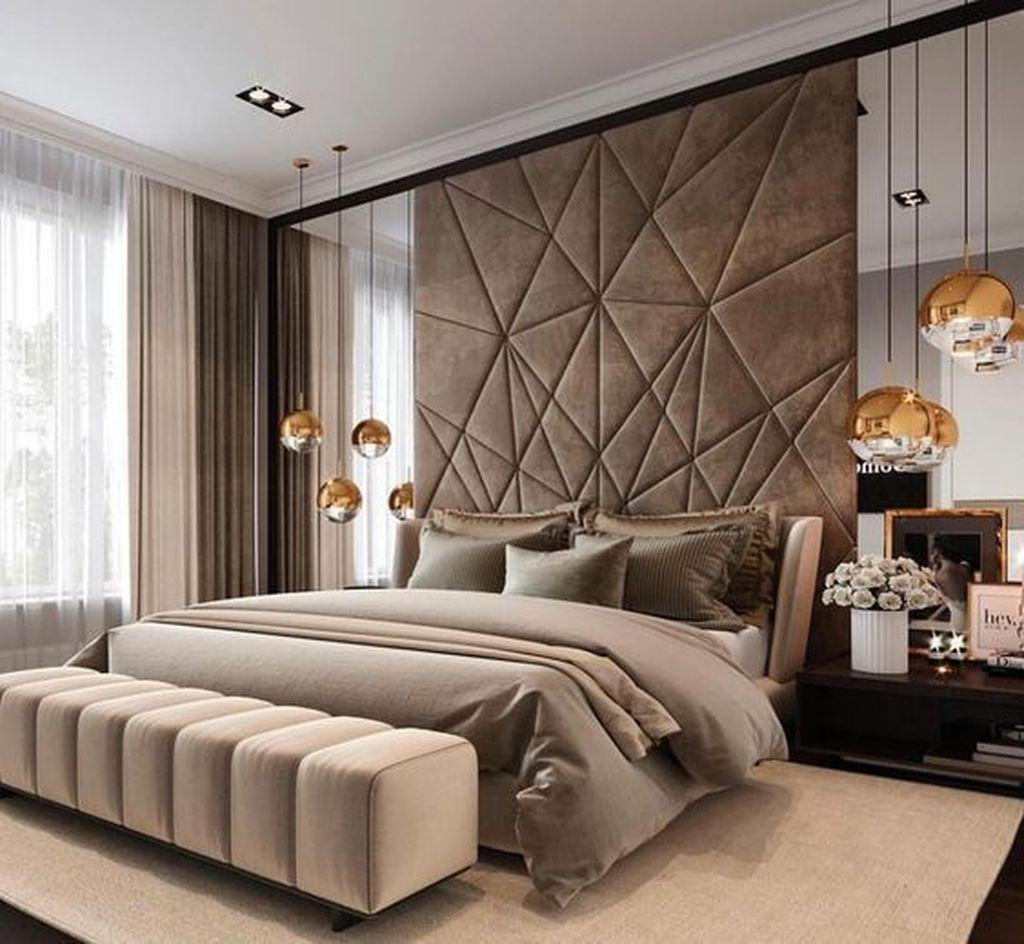 10 Ways To Make A Small Bedroom Look Bigger bedroom 10 Ways To Make A Small Bedroom Look Bigger Small Bedroom Look Bigger 7