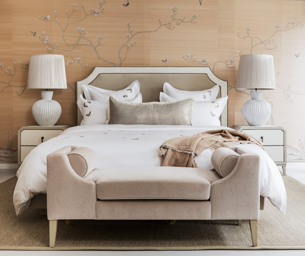Mastering Rustic Chic Bedroom Interior Design With Sophie Paterson sophie paterson Mastering Rustic Chic Bedroom Interior Design With Sophie Paterson Sophie Paterson collections Fromental Vis a Vis Photography by Ray Main 1024x859