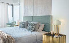 luxury master bedroom Creative Modern Ideas For Your Luxury Master Bedroom bedroom 7 boca do lobo 1 240x150