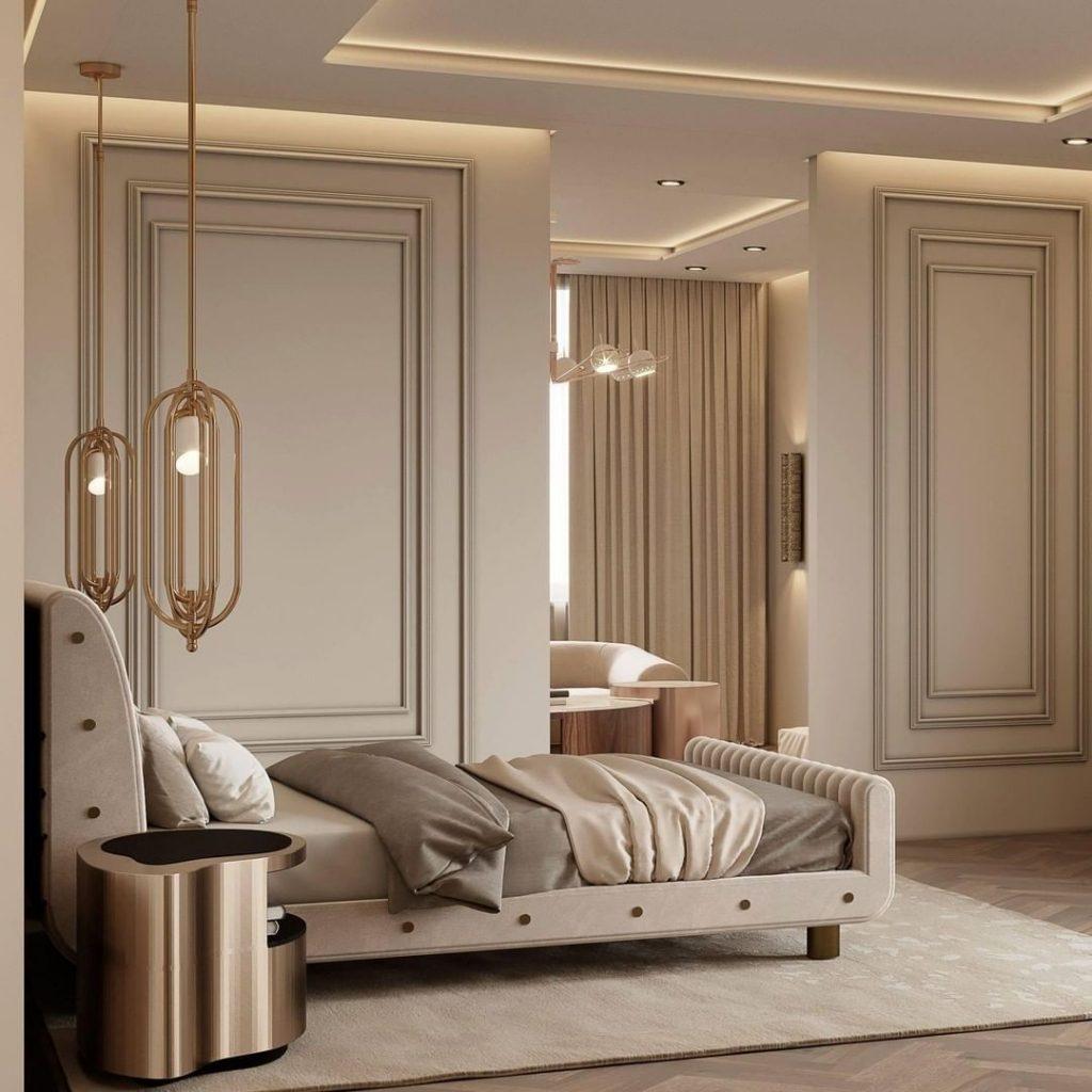 Master Bedroom Interiors With Ohara Davies-Gaetano ohara davies-gaetano Master Bedroom Interiors With Ohara Davies-Gaetano covet house modern bedroom design 1024x1024
