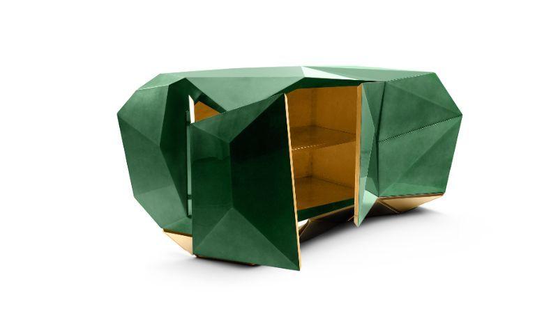 Elegant Ways To Transform Your Bedroom This Summer bedroom Elegant Ways To Transform Your Bedroom This Summer diamond emerald 01