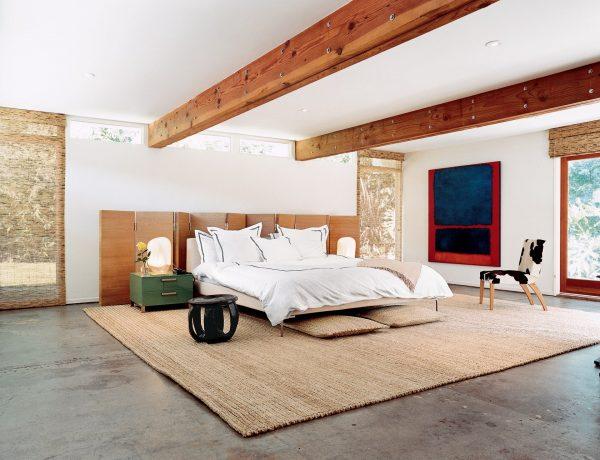 bedroom design Bedroom Design Inspiration For This Summer lede a guide to summer bedding 1 600x460