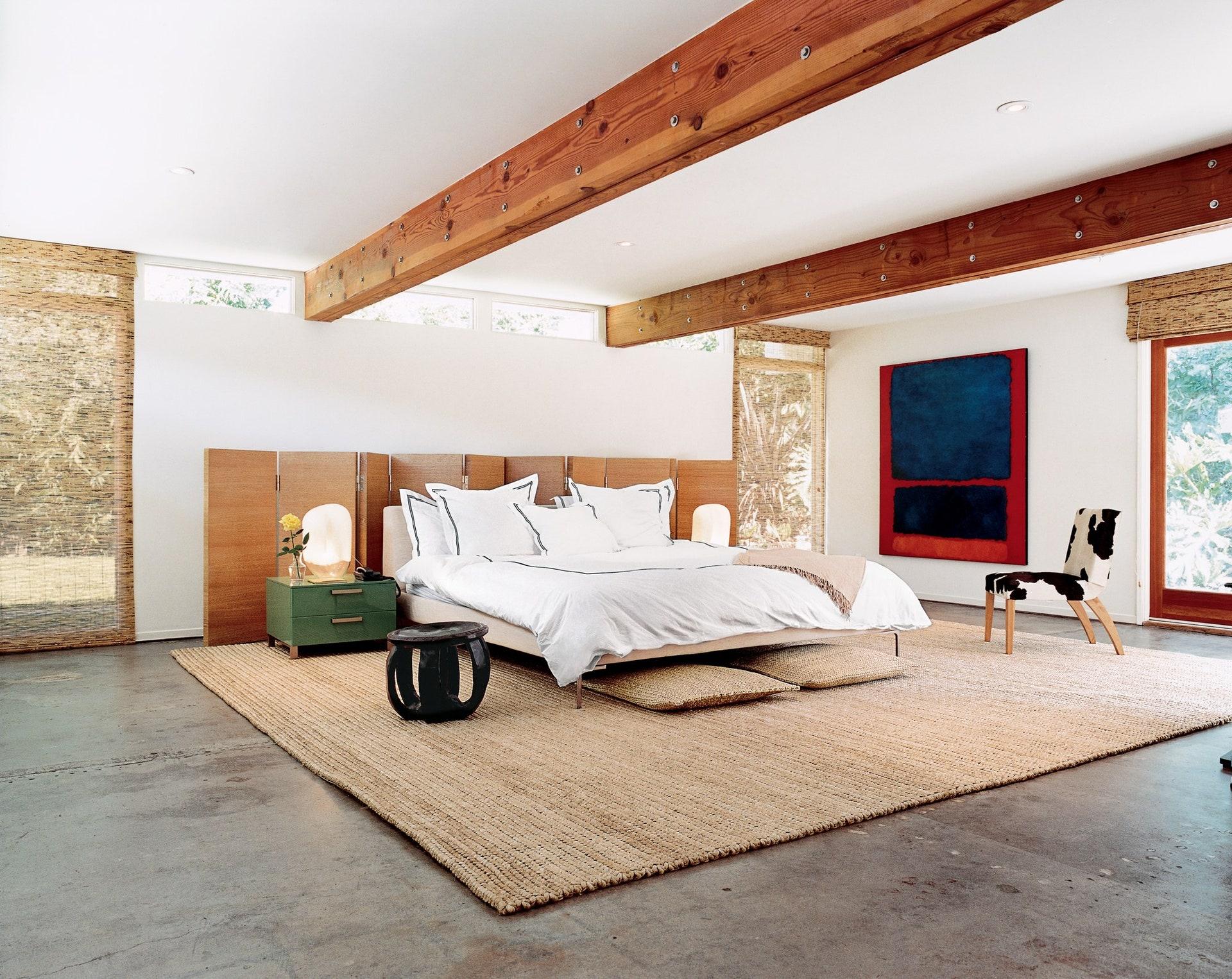 bedroom design Bedroom Design Inspiration For This Summer lede a guide to summer bedding 1