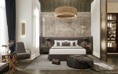 modern classic interior Modern Classic Interior Project In Chelsea quarto2 final  240x150