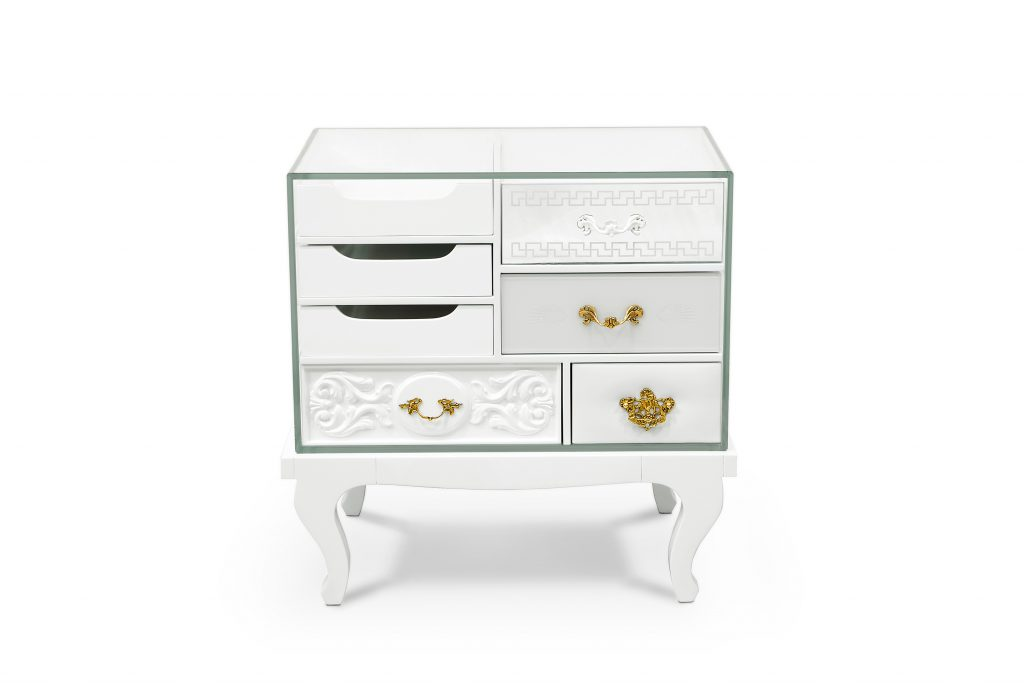 Master Bedroom Nightstand Collection By Boca do Lobo's master bedroom Master Bedroom Nightstand Collection By Boca do Lobo's soho bedside white 01 1024x683