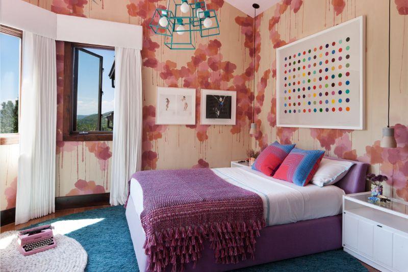 Elegant Ways To Transform Your Bedroom This Summer bedroom Elegant Ways To Transform Your Bedroom This Summer summmer bedroom 2