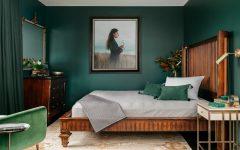 bedroom Elegant Ways To Transform Your Bedroom This Summer summmer bedroom 5 1 240x150
