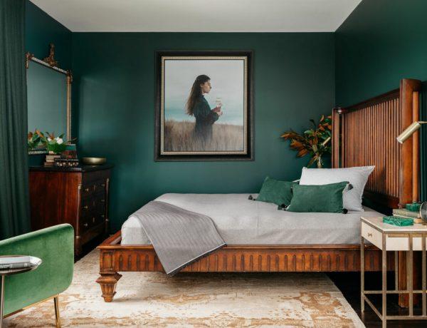 bedroom Elegant Ways To Transform Your Bedroom This Summer summmer bedroom 5 1 600x460