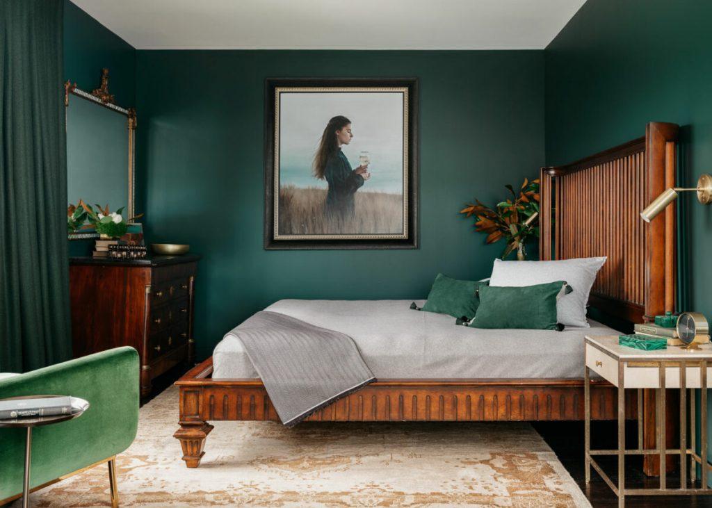 Elegant Ways To Transform Your Bedroom This Summer bedroom Elegant Ways To Transform Your Bedroom This Summer summmer bedroom 5 1024x731