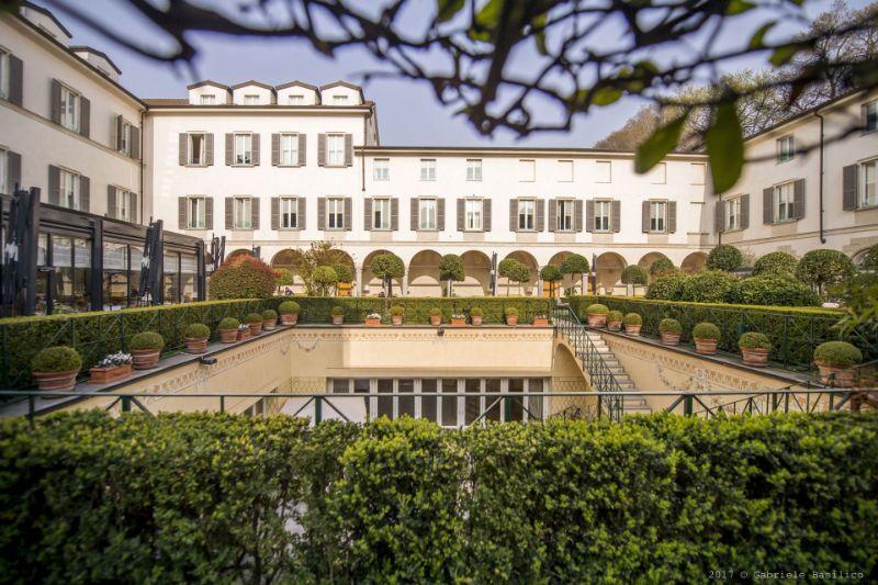 Four Seasons Hotel Milano - A Luxury Hotel Revamped