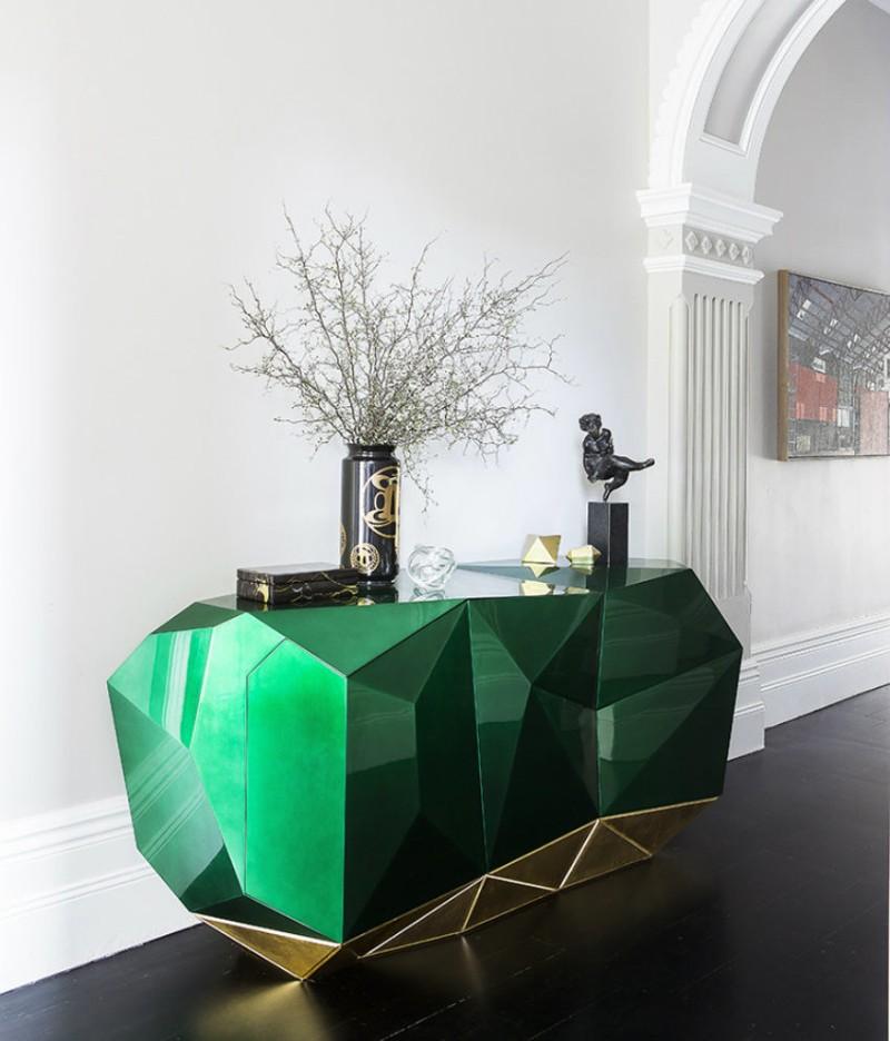 Boca do Lobo Furniture: Diamond Collection