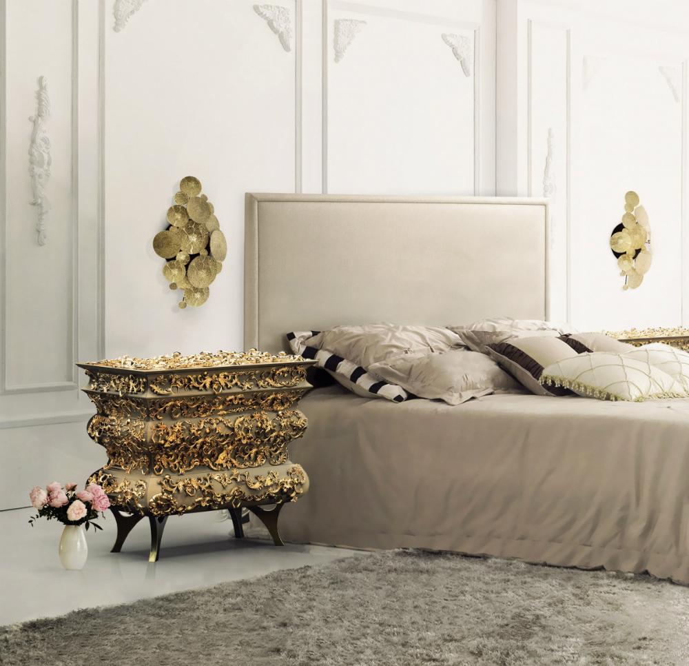 The World's Best Hotels - Bedroom Design Secrets From Boca do Lobo