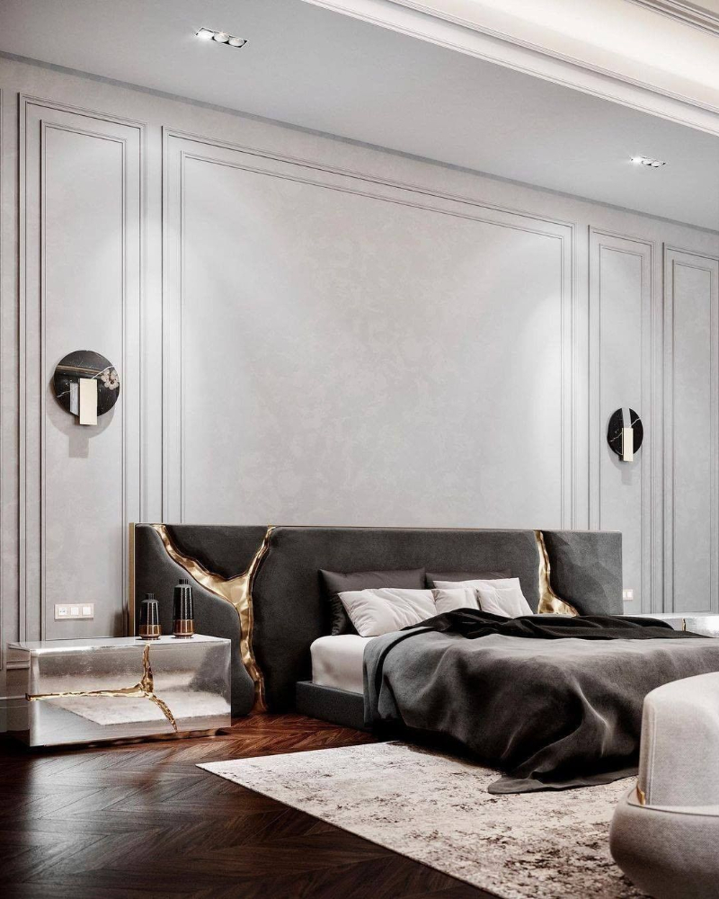 The Luxury and Cosy Bedroom Ideas To Sleeping Better With Class