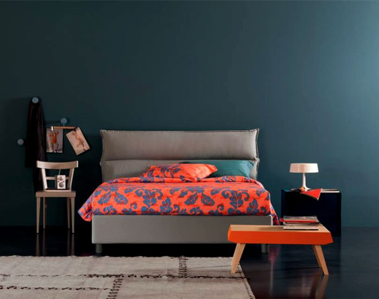 Autumn 2021 - Vivid Colors For Your Master Bedroom