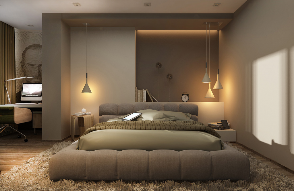 The Best Floor Bed Designs For Stylish Bedrooms