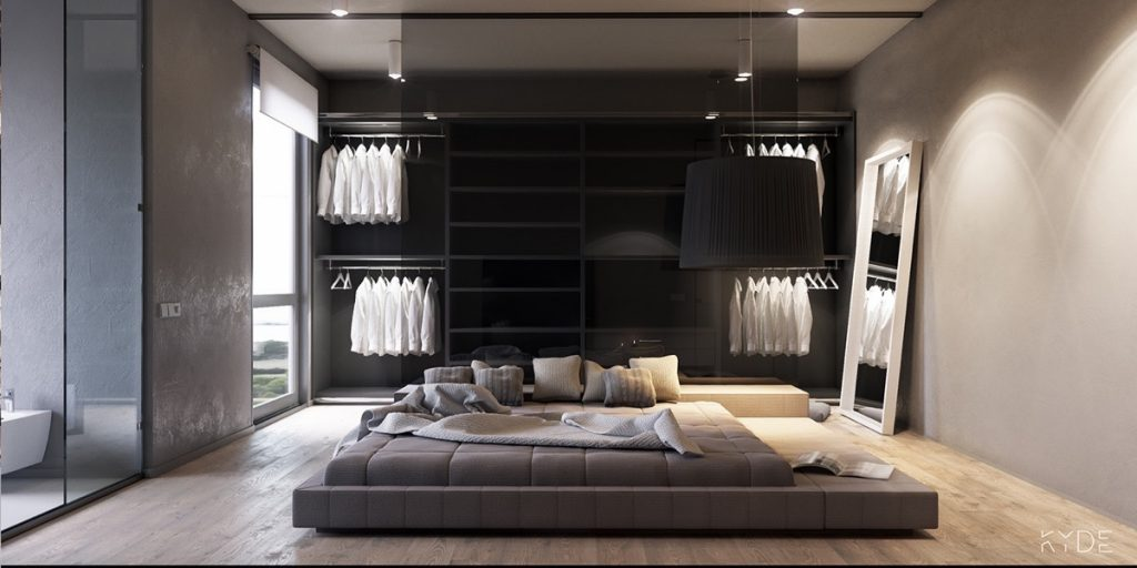 The Best Floor Beds Designs For Stylish Bedrooms