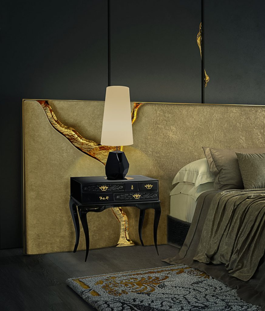 Lapiaz Collection For Your Luxury Bedroom By Boca do Lobo