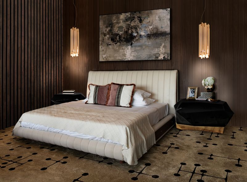 Luxury Collection Of The Year for Your Master Bedroom Ideas