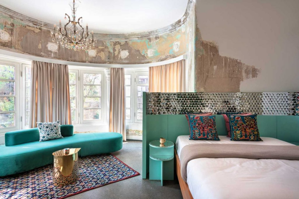 Meet A Unique Boutique Hotel In Iran With A Global Soul
